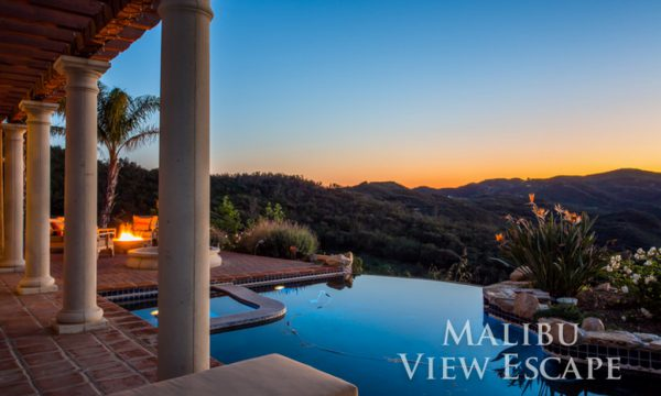 Malibu View Escape